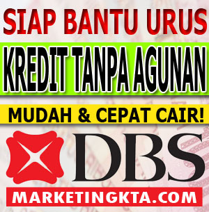 marketing kta dbs indonesia