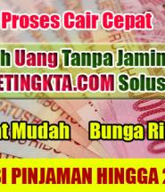 Marketing KTA Bank DBS