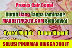 Marketing KTA Bank DBS
