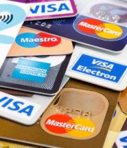 Pinjam uang kartu kredit